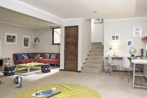Viviendas Con Subterráneos Ganan Atractivo Ante Escasez De Suelo Y Normas  Restrictivas De Construcción, Plataforma Urbana