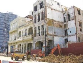 Exportación política de vivienda chilena