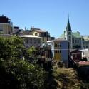 Fonópticos de Cecilia Nercasseau en Valparaíso 3