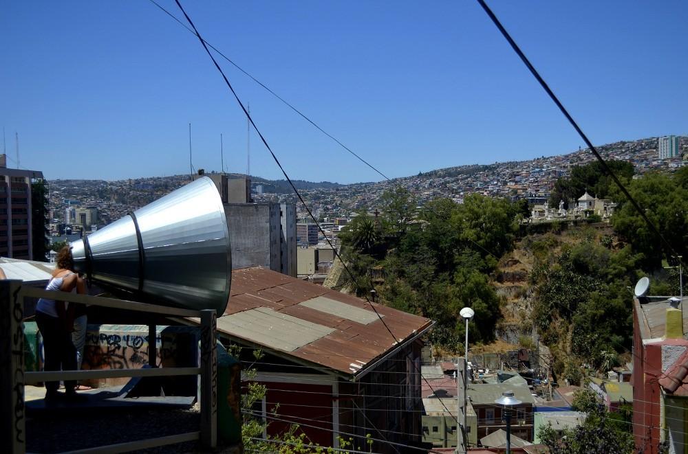 Fonópticos de Cecilia Nercasseau en Valparaíso 20
