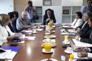 Comité de Ministros - HidroAysén