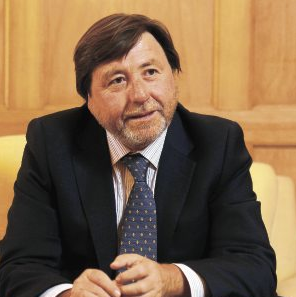 subsecretario de Desarrollo Regional, Ricardo Cifuentes