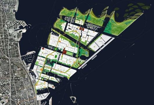 Copenhague capital verde europea 2014