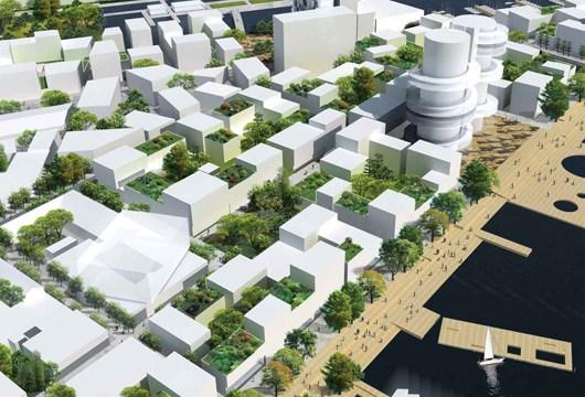 Copenhague capital verde europea 2014 - 2