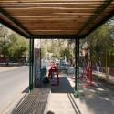 Plaza el Pincoy después de ser intervenida. © Fundación Junto al Barrio