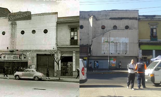 Teatro Balmaceda