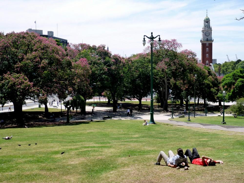 Buenos Aires, Argentina © benontherun.com, Flickr