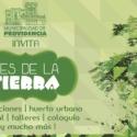 Cicletadas, huertos urbanos y talleres para celebrar el Mes de la Tierra en Providencia
