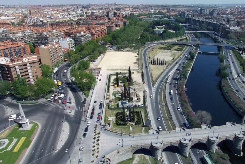 Madrid Río 1