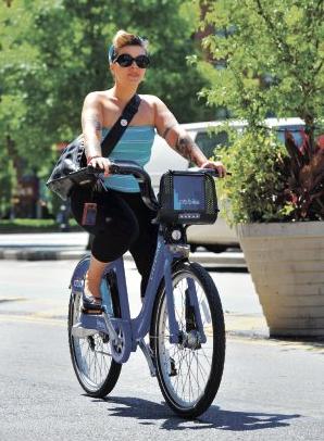 Citi Bike Nueva York