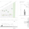 Planimetría / Distrito Las Fuentes. Cortesía de Esto no es un Solar, vía Plataforma Arquitectura.