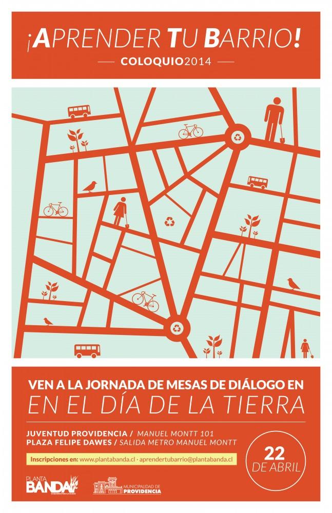 Afiche Coloquio