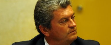 Jaime Escudero presidente CORE metropolitano