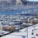 Reforma del Puerto Viejo de Marsella (Francia) 10