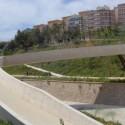 El valle trenzado, Elche, España 7