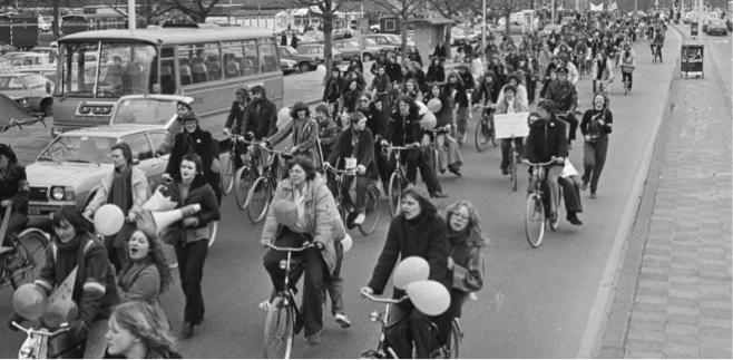 Ámsterdam 1979