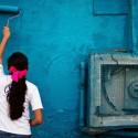Intervención en Colonia Las Américas Boa Mistura 13