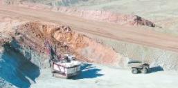 Proyecto minero El Morro