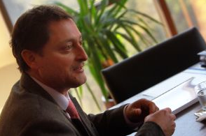 Jorge Troncoso director SEA