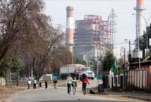 Contaminación en Puchuncaví