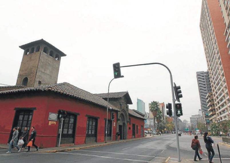 Casa de Los Diez en Santa Rosa
