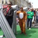Park and Slide 13 Vía Luke Jerram