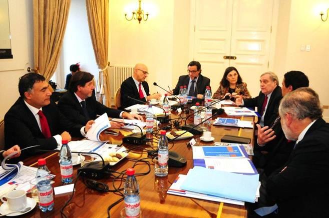 Consejo Nacional de Desarrollo