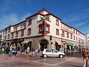 Zona Típica La Serena