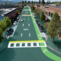 Solar Roadways © Sam Cornett