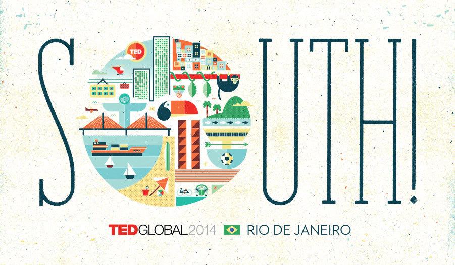 Río TED