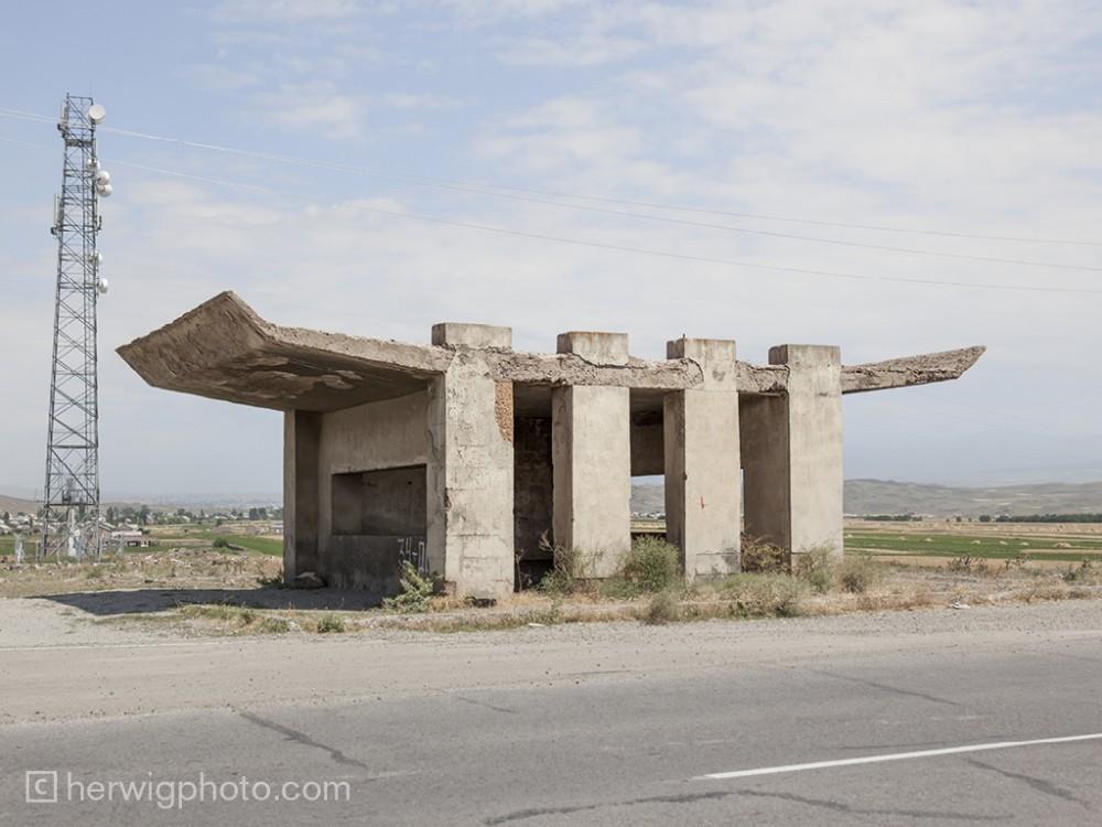 Saratak, Armenia. Imagen Cortesía de herwigphoto.com