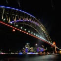 Puente de la bahía de Sidney ©vijay_chennupati, vía Flickr