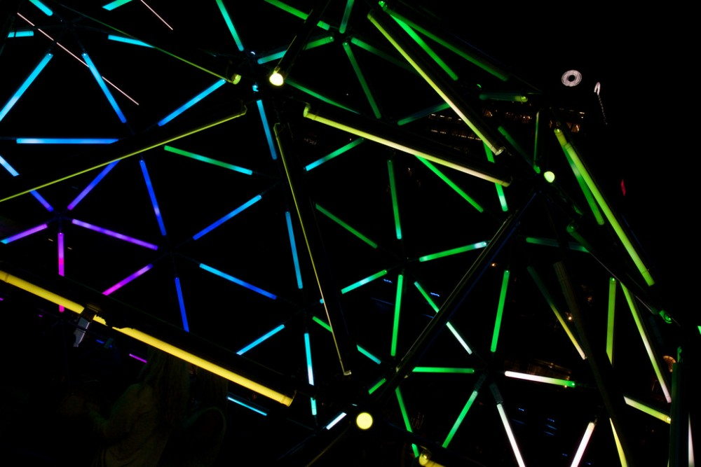 Vivid Festival 2014 Sidney Australia © jonathanpoh flickr