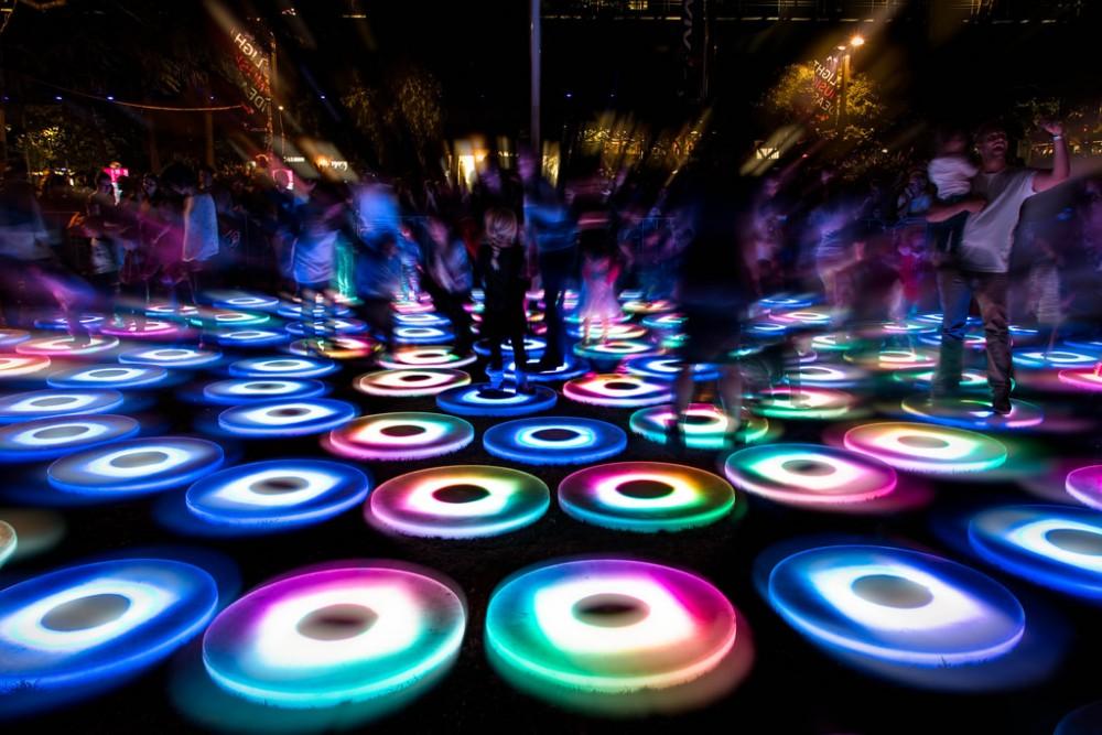 Vivid Festival 2014 Sidney Australia © paul.carmona flickr