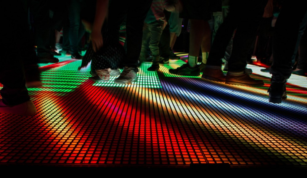 Vivid Festival 2014 Sidney Australia 2 © paul.carmona flickr