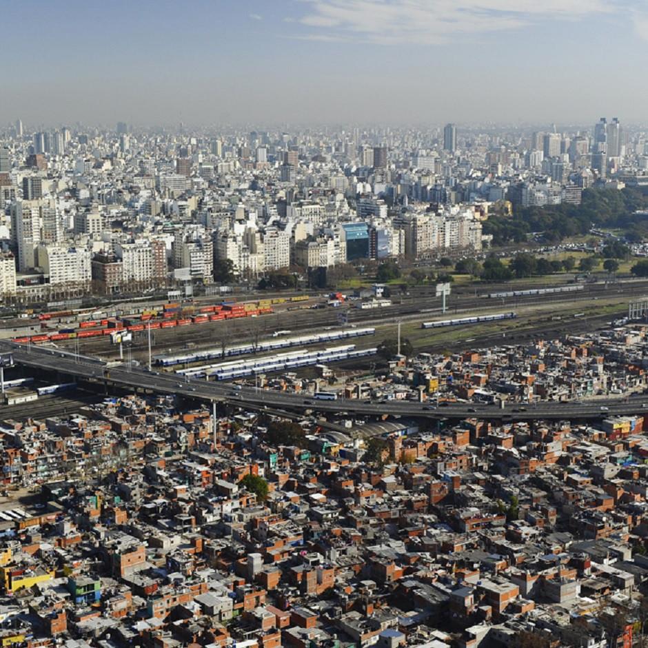 villa 31 buenos aires argentina plataforma urbana