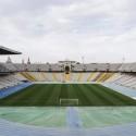 Estadio Olímpico Lluís Companys 3 (1927), 2013. Image © Pol Masip