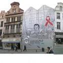Bruselas [Antes]. Image Cortesía de Aula de Arquitectura Social AAS UCAM