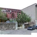 Italia [Antes]. Image Cortesía de Aula de Arquitectura Social AAS UCAM