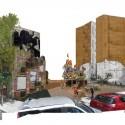 Madrid [Después]. Image Cortesía de Aula de Arquitectura Social AAS UCAM