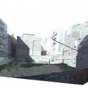 Murcia [Antes]. Image Cortesía de Aula de Arquitectura Social AAS UCAM