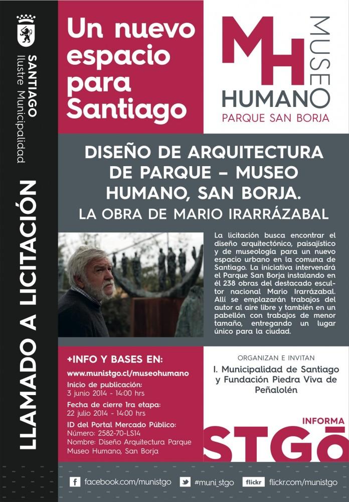 Parque Museo Humano_afiche