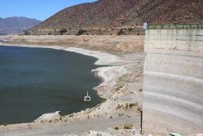 perdida aguas lluvias
