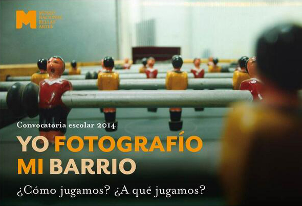 Yo Fotografío Mi Barrio 2014