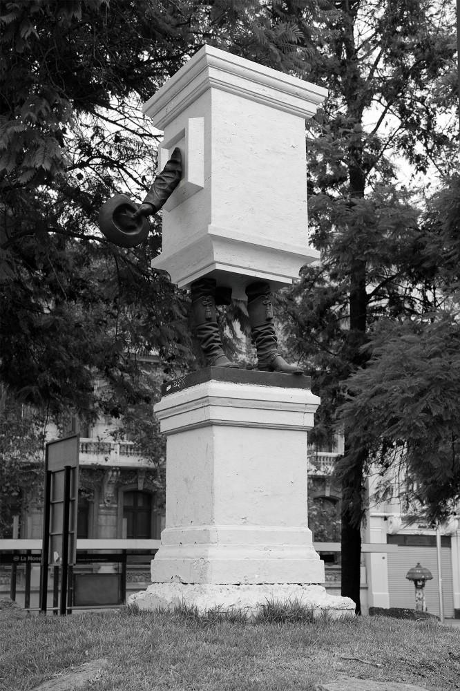 Monumento Editado