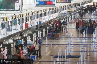 licitación aeropuerto santiago