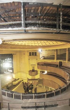 Teatro Municipal de Viña