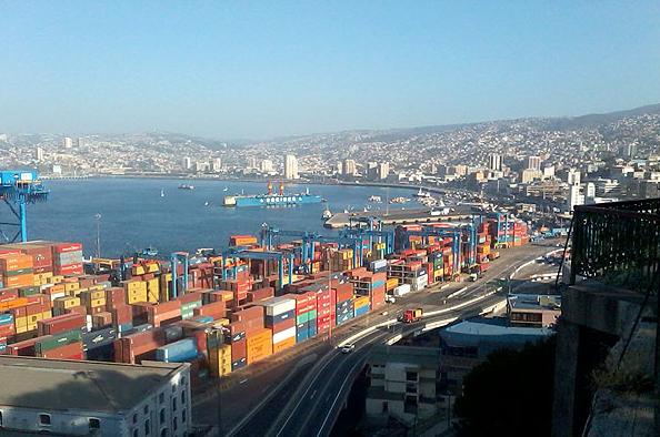 puerto valparaiso zona unesco