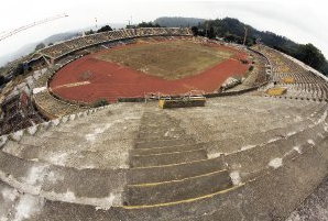 estadio de Concepción
