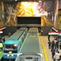 Estación U. de Chile Fuente: BBC
